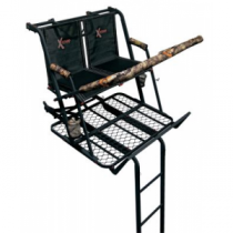X-Stand Treestands The Jayhawk 20-ft. Ladder Stand