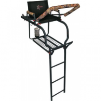 X-Stand Treestands The Duke 20-ft. Ladder Stand