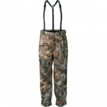 Scent-Lok ScentLok Men's Covert Deluxe Windproof Fleece Pants - Realtree Xtra 'Camouflage' (XL)