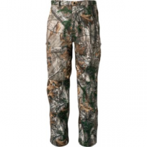 Scent-Lok ScentLok Men's Head Hunter Storm Pants - Realtree Xtra 'Camouflage' (LARGE)