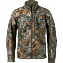 Scent-Lok ScentLok Men's Recon Thermal Jacket - Realtree Xtra 'Camouflage' (MEDIUM)