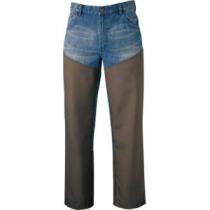 Cabela's Roughneck Men's Jeans Short - Washed Indigo (34)