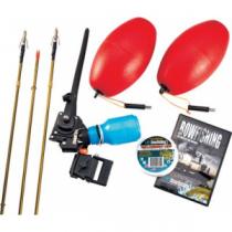 AMS Bowfishing Big Game Kit