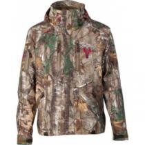 Badlands Men's Alpha Jacket - Realtree Xtra 'Camouflage' (2XL)