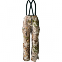 bcccd2f041755 Cabela's Women's OutfitHER Insulated Pants with 4MOST DRY-Plus - Zonz  Woodlands 'Camouflage'