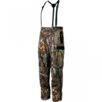 Bone Collector Men's Bonafide Softshell Pants - Realtree Xtra 'Camouflage' (XL)
