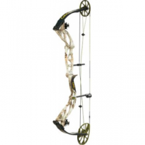 Cabela's Credence Camo Bow Powered By Bowtech