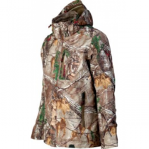 Badlands Men's Shed Jacket - Realtree Xtra 'Camouflage' (XL)