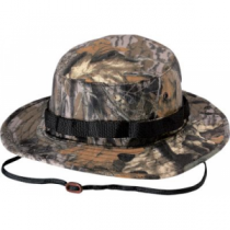 Cabela's Youth Military-Spec Camo Boonie Hat - Mo Break-Up Infinity (ONE SIZE FITS ALL)