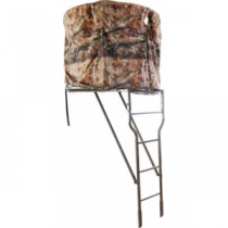 Millennium L360 Ladder Stand - Camo