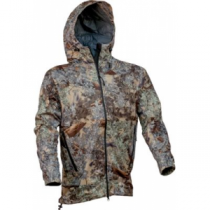 Kings Camo Breathable Rain Jacket - Desert Shadow (MEDIUM)