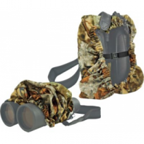 Spudz BinoSlicker Waterproof Binoculars Cover - Black
