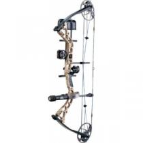 Diamond Archery Infinite Edge Pro Tactical Desert R.A.K Package - Camo