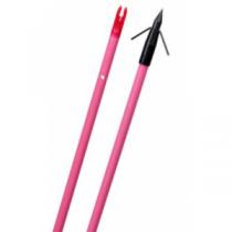 Fin-Finder Raiderette Arrow with Typhoon Point