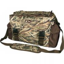 Drake Waterfowl Trainers Field Bag - Mossy Oak Shdw Grass