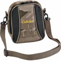 Cabela's Binocular Case - Black