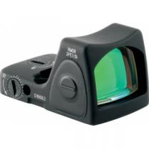 Trijicon RMR Adjustable LED Reflex Sight