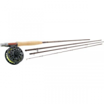 Redington Classic Trout Fly Combo