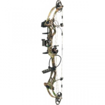 Bear Archery Threat RTH Realtree Xtra Package