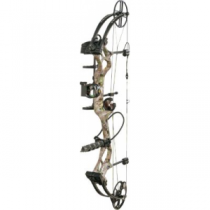 Bear Archery Marshal RTH Realtree Xtra Package