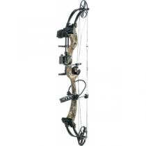 Bear Archery Wild RTH Realtree Xtra Package