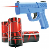 Laserlyte Pistol 3-Can Kit