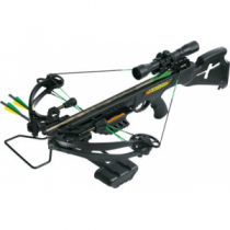 PSE Fang 350 Crossbow Package Black