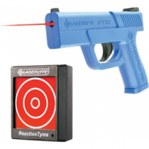 Laserlyte Reaction Tyme Kit
