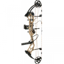 Bear Archery Threat RTH Sand Package 'Beige'