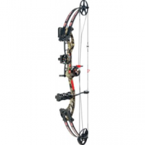 PSE Stinger X RTS Mossy Oak Break-Up Country Package