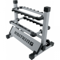 KastKing 12-Rod Rack