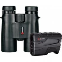 Simmons Rangefinder/Binocular Combo - Clear
