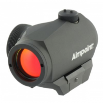 Aimpoint Micro H-1 Red-Dot Sight (MICRO H-1)