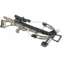 Carbon Express SLS Crossbow Package - Camo
