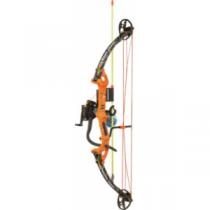 Cabela's Megalodon Bowfishing Package - Camo (RH 0-30 27-40#)