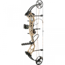 Bear Archery Marshal RTH Bow Package Sand