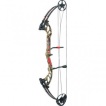 PSE Stinger X Bow Only Mossy Oak Break-Up Country