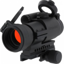 Aimpoint Patrol Rifle Optic Red-Dot Sight - Red (AIMPOINT PRO)