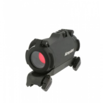 Aimpoint Micro H-2 Red-Dot Sight (H-2 2MOA NO MOUNT)