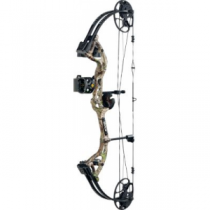 Bear Archery Cruzer Lite RTH Package Realtree Xtra