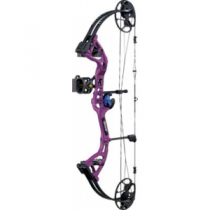 Bear Archery Cruzer Lite RTH Bow Package Purple