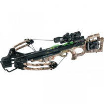 Cabela's Instinct Order Acu50 Crossbow Package By Tenpoint - Camo