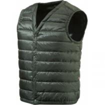 Beretta Men's PrimaLoft Lightweight BIS Vest - Green (MEDIUM)