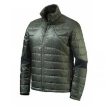 Beretta Men's Four-Way-Stretch PrimaLoft Hoodie BIS Jacket - Green (MEDIUM)