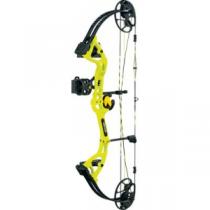 Bear Archery Cruzer Lite RTH Compound Bow Yellow